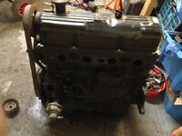 Ford pinto 1600 engine