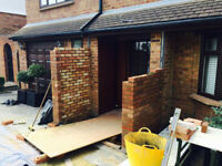 Building, Maintenance, Refurbishment and much more - All types of building work undertaken