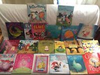 Children's Books ( 3 Bundles, 50+ books)
