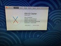 Apple Mac Mini i5 2.3GHz upgraded to 8GB RAM 240GB SSD inc. Keyboard & Magic Mouse