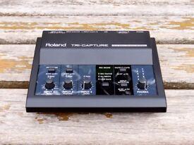 Roland Tri-Capture Sound Card - Excellent condition