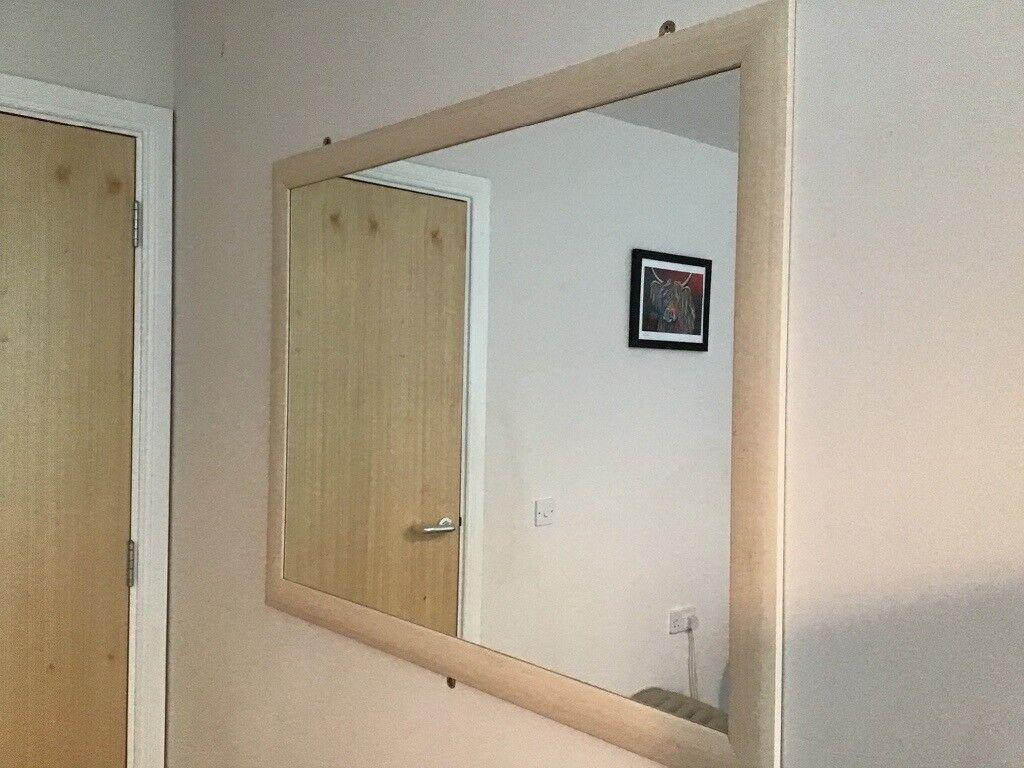 55a5d6fbf1a6 Wall mirror. Blairgowrie