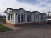 Static Caravan For Sale 45x14 With Bays