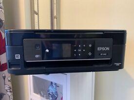 Epson Printer, Scanner, Photocopier
