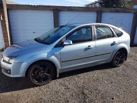 2005 ford focus tdci **needs new turbo***