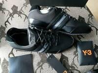 Adidas y3 brand new sprint bb4709 uk size 10