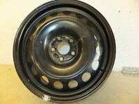 Vw Audi steel wheel 6.5 x 16