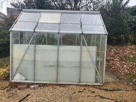 Free Greenhouse -