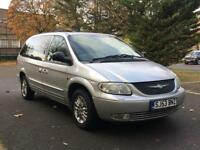 LPG FITTED 7 SEATER CAR!!! VERY CHEAP TO RUN!!!