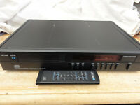 Arcam Alpha CD Player Twin Power Transformer/Oversampling D-A Conversion