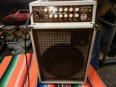 SWR California Blond Acoustic guitar amplifier