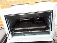 Richardmurphy eletric mini oven