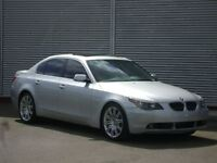 2005 BMW 545i i / PREMIUM PKG / LEATHER / SUNROOF / A MUST SEE