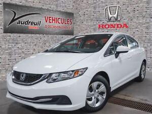 2014 Honda Civic LX*45$/SEMAINE*SPECIAL*