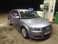 Audi A3 ** 1.6 ** 2004 ** 3 door **