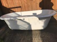 Brand new benshaw bath
