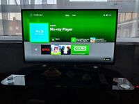 Xbox One 500GB (Black)