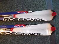 Rossignol Actys 300 Skis 170cm & Bindings