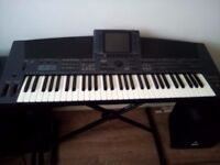 Technicss KN5000 Keyboard/piano
