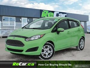 2015 Ford Fiesta SE HEATED SEATS | ONLY $50/WK TAX INC. $0 DOWN