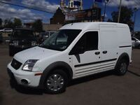 2011 Ford Transit Connect XLT 1 OWNER ACCIDENT FREE