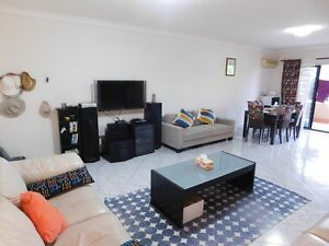 Urgent Flat Share Excellent Rooms - Fully Furnished Auburn Auburn Area Preview