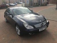 Mercedes Cls 329 cdi 4350 pounds No offers mot October 2918