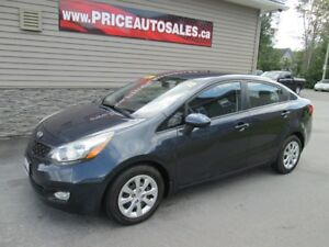 2012 Kia Rio GDI - HEATED SEATS!!!