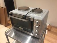 Morph Richards Mini Oven