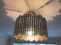 Brand new and boxed pandora ceiling light