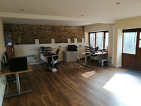 Office To Let - Superb facilities and links