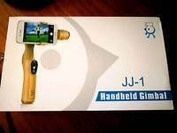 JJ-1 2 Axis Smartphone Gimbal
