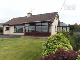 CLAUDY VILLAGE, 4 BED DETACHED HOUSE FOR RENT