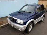Suzuki vitara se hdi 4x4 diesel 95k