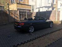 BMW Convertible 325i SE
