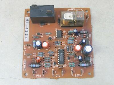 Hoshizaki H2aa144 Pulstec Timer Control Circuit Board