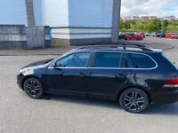 Volkswagen, GOLF, Estate, 2013, Manual, 1598 (cc), 5 doors TURBO DIESEL