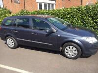 Great condition Vauxhall Astra estate