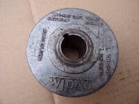 BSA Bantam rotor
