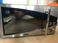 Microwave Oven - Delonghi 800w