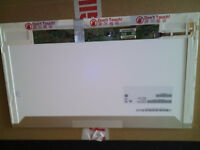 Laptop Led screen/ new boxed model B156XTN02.2 with 3 extra screen cables.