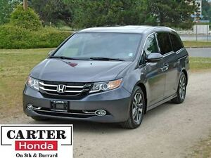 2015 Honda Odyssey Touring, CERTIFIED CLEARANCE SALE!
