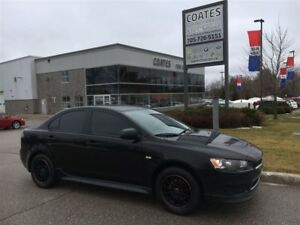 2013 Mitsubishi Lancer SE ~ 4 New Tires ~ Clean Car Proof ~