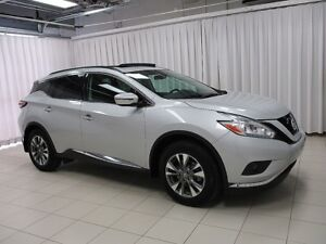 2017 Nissan Murano TEST DRIVE TODAY!!! SV AWD SUV w/ HEATED SEAT