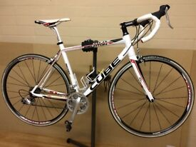 Cube Peloton Road Bike - 2012, VGC