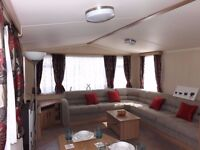 Static Caravan on Small Quiet Holiday Park in Lakes