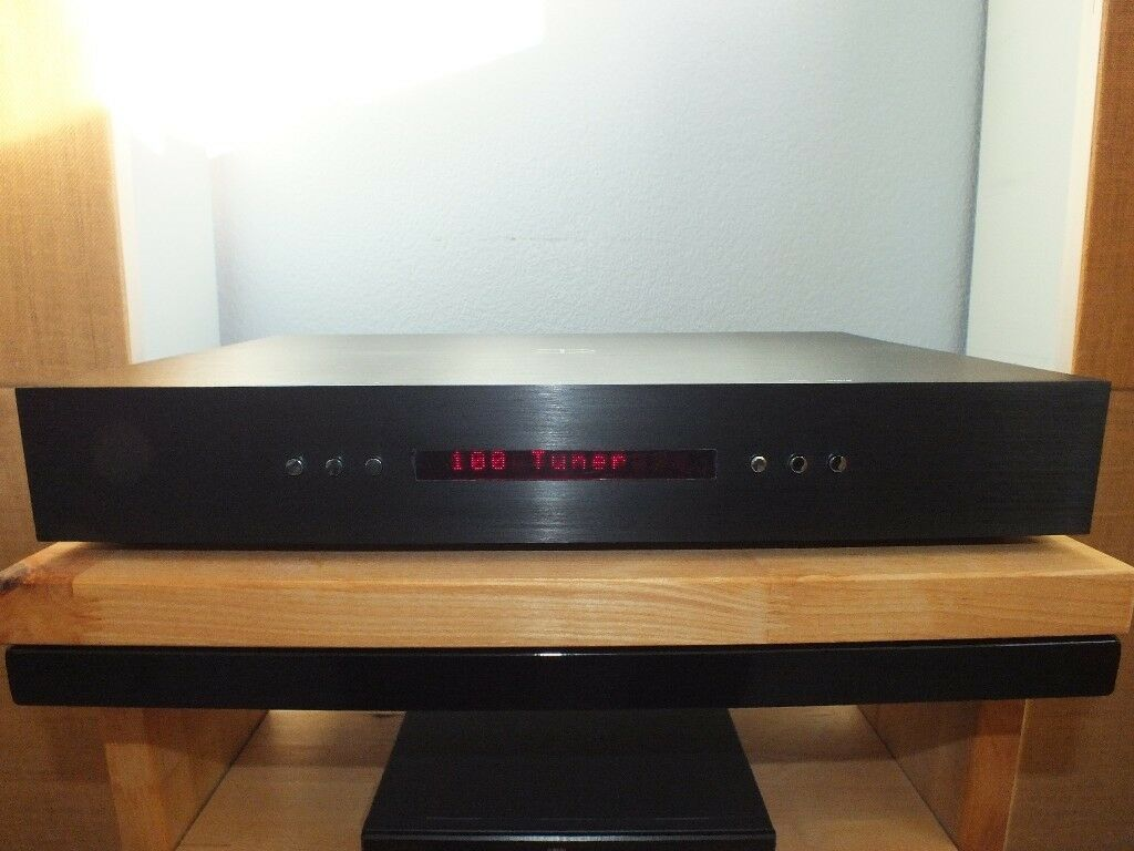 BOXED Densen B-110 Hi-End Integrated Amp Amplifier