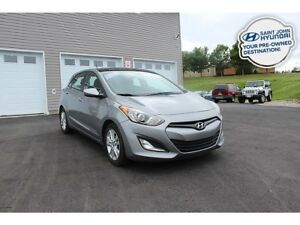 2014 Hyundai Elantra GT GLS! HATCH! HEATED SEATS! SUNROOF!