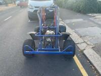 125cc petrol buggy