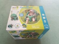 TP Quadpod 4 in 1 Toddler and Kids Swing Seat (*new*)
